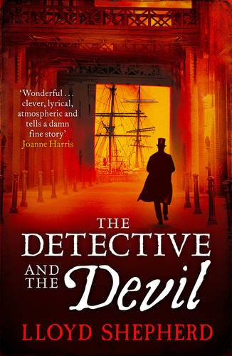 9781471136122: The Detective and the Devil
