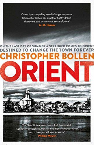 9781471136146: Orient