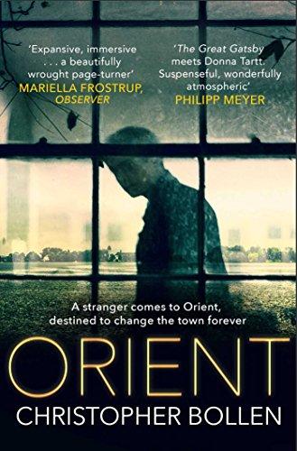 9781471136160: Orient