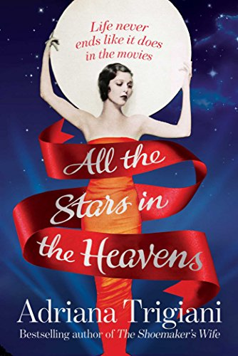 All the Stars in the Heavens (Hardback)