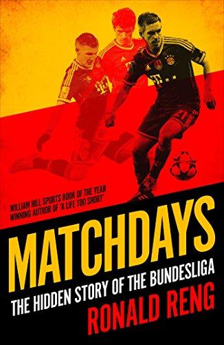 9781471136481: Matchdays