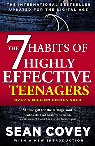 9781471136870: The 7 Habits of Highly Effective Teenagers