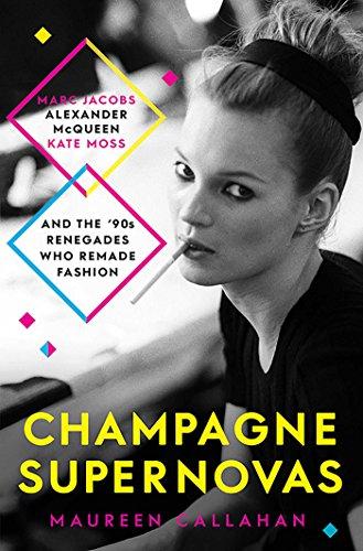 9781471136993: Champagne Supernovas