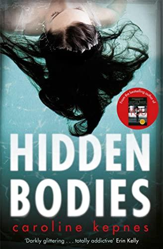 9781471137334: Hidden Bodies