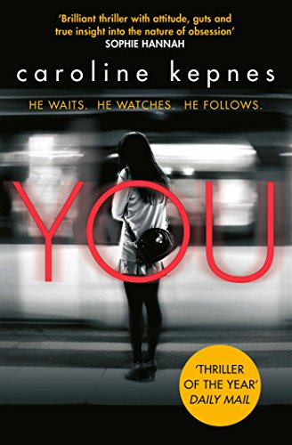 9781471137372: You: Now a Major Netflix series: Volume 1 (YOU series)