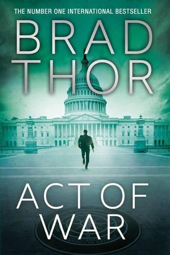 9781471137563: Act of War
