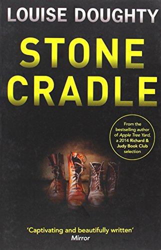 9781471137570: Stone Cradle