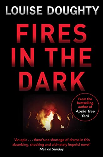 9781471137587: Fires in the Dark