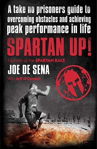 9781471137686: Spartan Up!