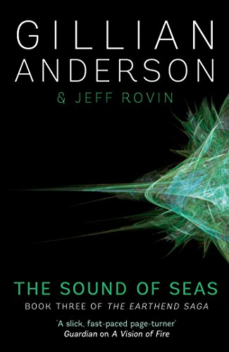 9781471137808: The Sound of Seas: Book 3 of the Earthend Saga