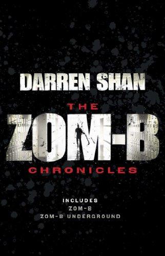 9781471137884: Zom-B Chronicles