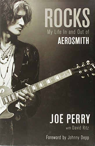 9781471138614: Rocks: My Life in and out of Aerosmith