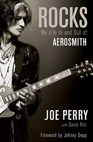 9781471138621: Rocks: My Life in and out of Aerosmith