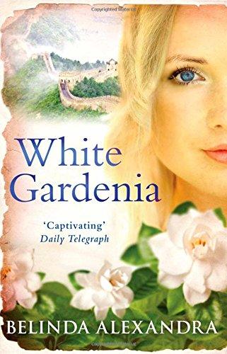 9781471138744: White Gardenia