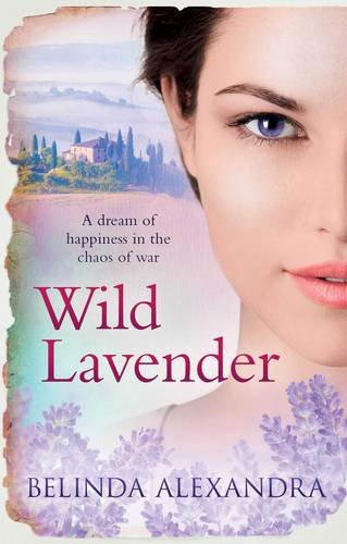 9781471138768: Wild Lavender