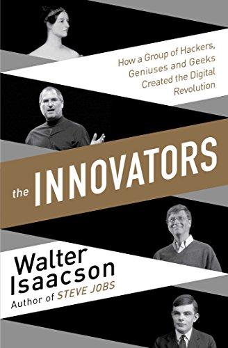 9781471138805: The Innovators