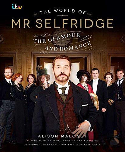 9781471138843: World of Mr Selfridge
