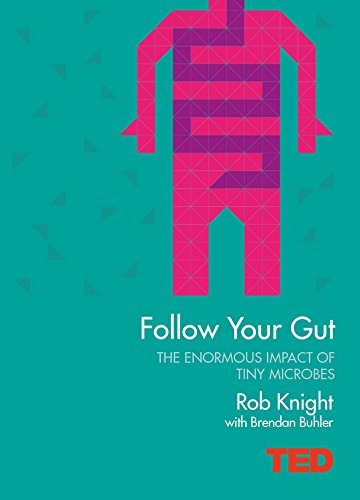 9781471138904: Follow Your Gut (Ted)