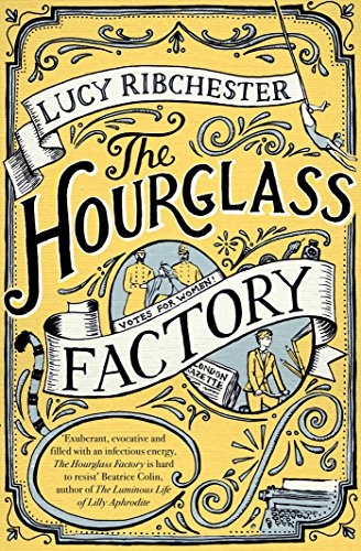 9781471139307: The Hourglass Factory