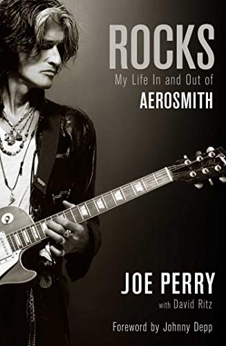 9781471139345: Rocks: My Life in and out of Aerosmith