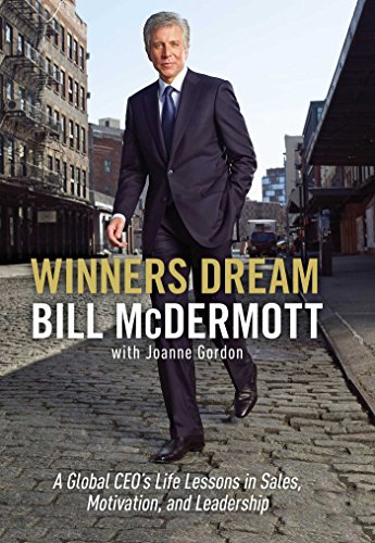9781471139406: Winners Dream: Lessons from Corner Store to Corner Office