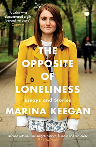 9781471139628: The Opposite of Loneliness