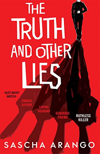 9781471139710: The Truth and Other Lies