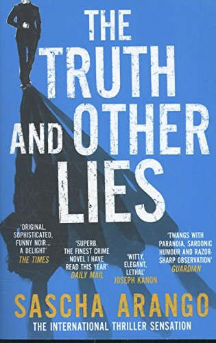 9781471139727: The Truth and Other Lies