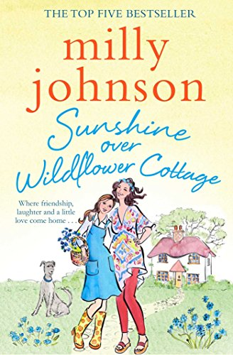 9781471140488: Sunshine Over Wildflower Cottage