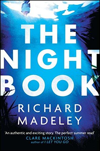 9781471140587: The Night Book