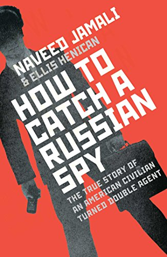 9781471140884: How to Catch a Russian Spy