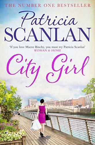 City Girl: Scanlan, Patricia