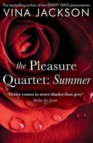 9781471141577: The Pleasure Quartet: Summer