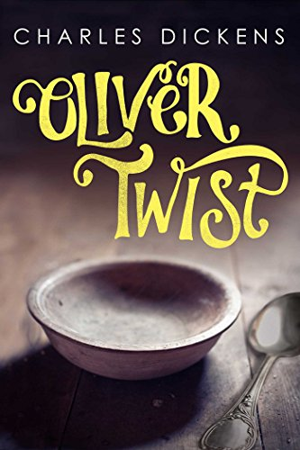 Oliver Twist (Paperback): Charles Dickens