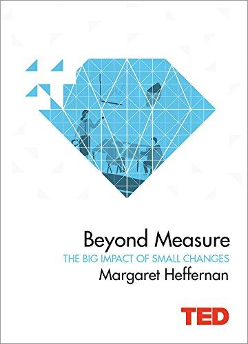 9781471141874: Beyond Measure (Ted)