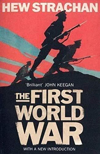 9781471141959: first world war, the