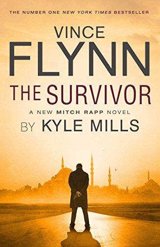 9781471142000: The Survivor (The Mitch Rapp Series)