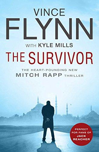9781471142017: The Survivor (Mitch Rapp)