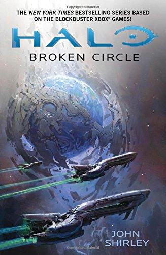 9781471142871: Halo: Broken Circle