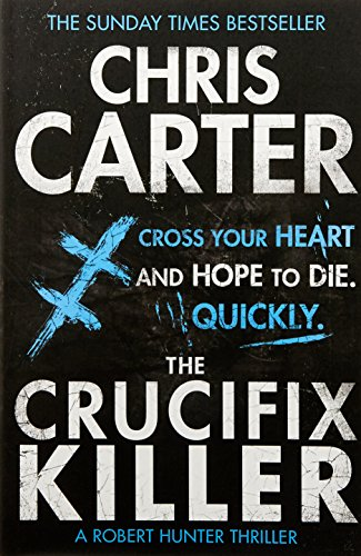 9781471143069: The Crucifix Killer