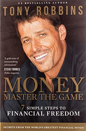 9781471143359: Money. Master The Game: 7 Simple Steps to Financial Freedom