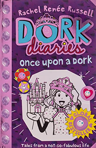 9781471143830: Dork Diaries: Once Upon a Dork