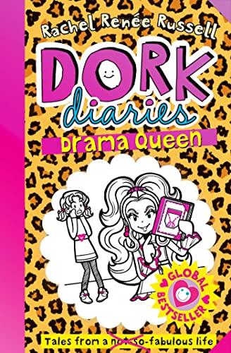 9781471143847: Dork Diaries: Drama Queen