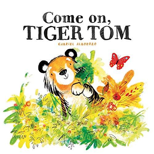 9781471143861: Come On, Tiger Tom