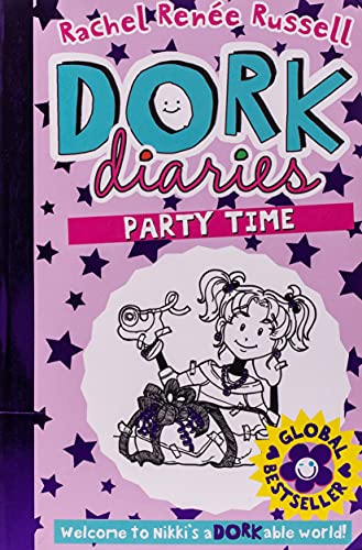 Party Time (Dork Diaries)