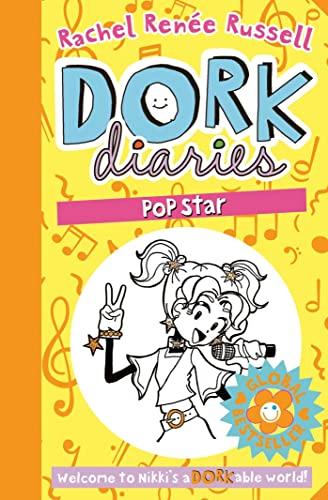 9781471144035: Dork Diaries: Pop Star