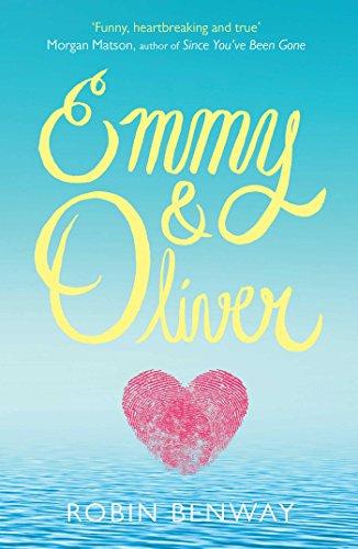 9781471144134: Emmy & Oliver