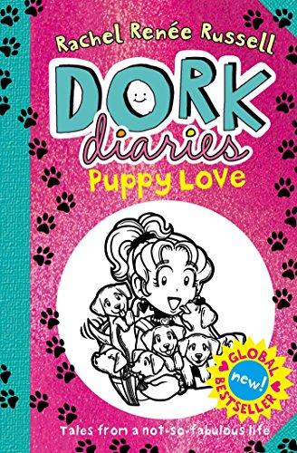 9781471144608: Dork Diaries: Puppy Love