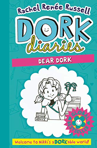 9781471144769: Dear Dork (Dork Diaries 5)