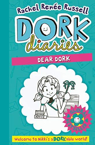 9781471144769: Dork Diaries: Dear Dork